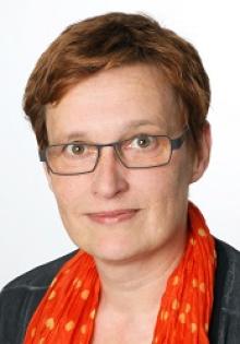 Prof. Dr. Christine Freitag