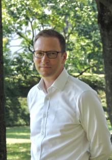 Prof. Dr. Christoph Ehland