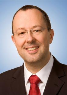 Prof. Dr. Christian Scheideler