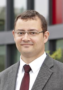 Prof. Dr. Cedrik Meier