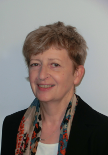 Prof. Dr. Sybille Hellebrand