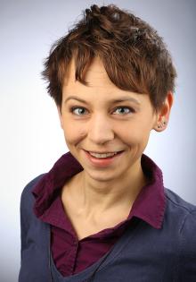 Dr. Anna-Sophie Heinemann
