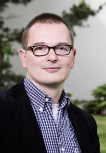 Prof. Dr. Marc Beutner