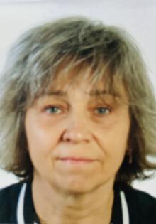 Cornelia Wiederhold