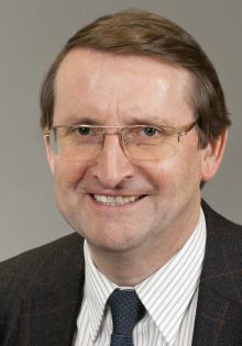 Prof. Dr. Bernd Henning