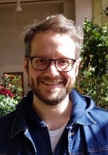 Dr. Michael Heidgen