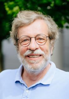 Dr. Harald Herrmann