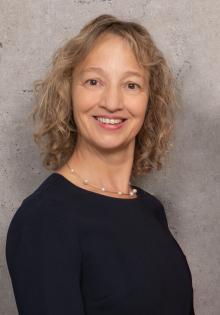 Prof. Dr. Sabine Schmitz