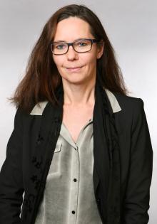Dr. phil. Andrea Graumann