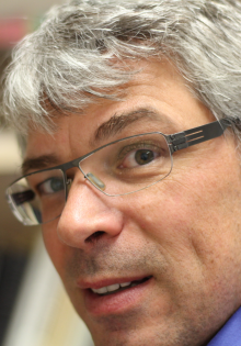 Prof. Dr. Heiko Meier