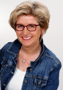 Prof. Dr. Petra Büker