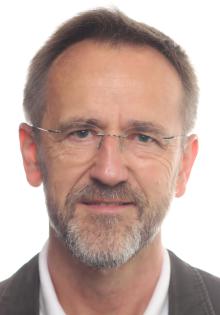Prof. Dr. Joachim Hilgert