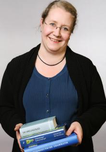 Dr. Nadine Wallmeier