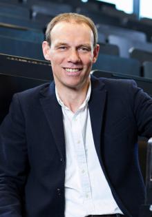 Prof. Dr. Johannes Blömer
