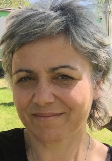 Prof. Dr. Elvira Topalovic