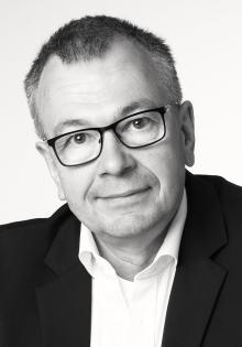 Prof. Dr.-Ing. Werner Homberg