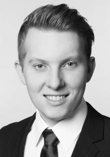 Frederik Sporkmann, M. Sc.