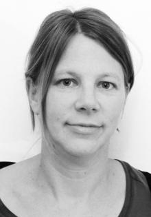 Prof. Dr. Sara Hornäk
