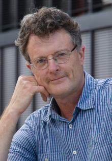 Dr. rer. nat., Dipl. Chem. Klaus Huber