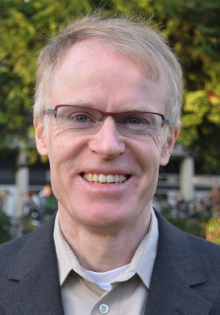 Prof. Dr. Reinhold Häb-Umbach