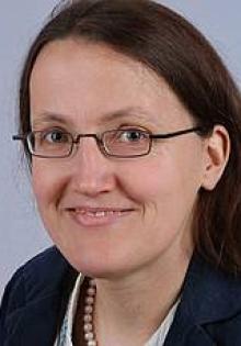 Prof. Dr. Marion Keuchen