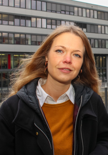 Anja Westermann
