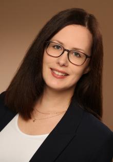 Dr. Marie-Ann Kückmann