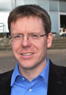 Prof. Dr. Stefan Schreckenberg