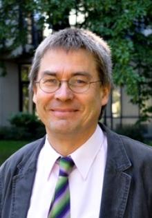 Prof. Dr. Dietmar Klenke