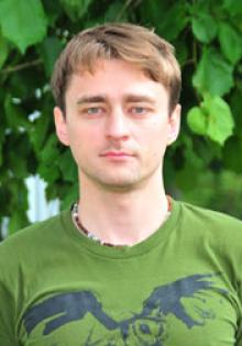 Dr. Yevgen Grynko