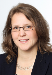 Prof. Dr. Christine Silberhorn