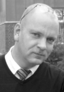 Prof. Dr. Frank Hellmich