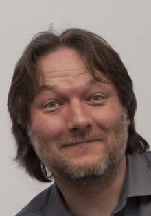 Dipl.-Ing. Matthias Krumme