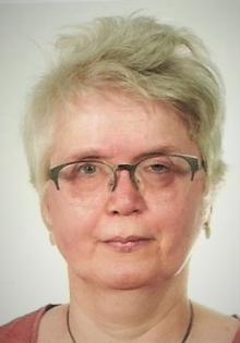 PD Dr. Inez Müller