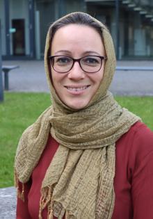 Jun.-Prof. Dr. Muna Tatari