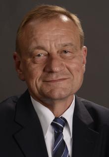 Prof. Dr. Rainer Koch
