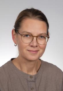 Sandra Lenke