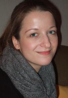 Sabrina Lausen, M.A.