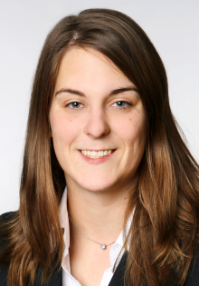 Lena Risse, M. Sc.