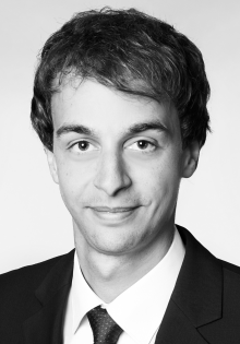 André Hirsch, M.Sc.