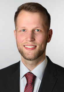 Sebastian Magerkohl, M.Sc.