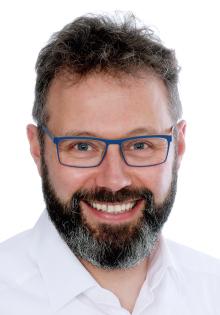 Prof. Dr. Dirk Kuckling