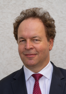 Prof. Dr.-Ing. Stefan Krauter