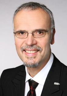 Prof. Dr.-Ing. Gunter Kullmer