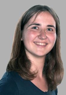 Sarah Johannesmann, M.Sc.