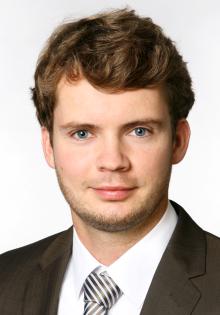 Dennis Menge, M.Sc.