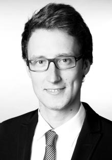 Julian Wächter, M. Sc.
