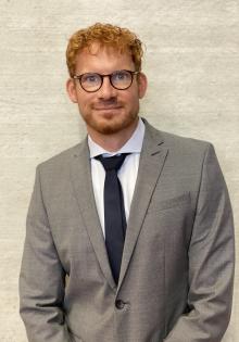 Dr. Christian Peitz