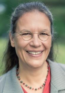 Prof. Dr.-Ing. Katrin Temmen