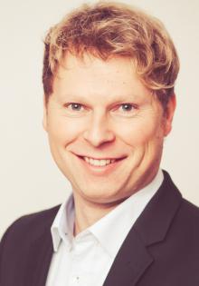 Holger  Fischer, M.Sc.